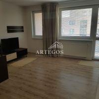 1 izbový byt, Bratislava-Petržalka, 34.60 m², Novostavba