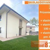 Rodinný dom, Diakovce, 92.47 m², Novostavba