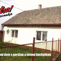 Rodinný dom, Málaš, 5102 m², Čiastočná rekonštrukcia