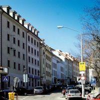 Obchodné, Bratislava-Staré Mesto, 50 m², Novostavba