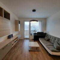 2 izbový byt, Košice-Západ, 51 m², Novostavba