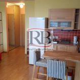 Na prenájom 1 izbový byt na ulici Nová Rožňavská v Novom Meste, BAIII
