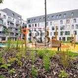 Na prenájom nový 3 izbový byt na Jarabinkovej ulici v novostavbe Jarabinky v Ružinove, BAII