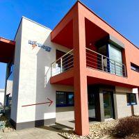 Kancelárie, Prievidza, 40 m², Kompletná rekonštrukcia