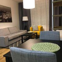 2 izbový byt, Bratislava-Ružinov, 45 m², Novostavba