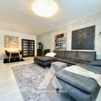 4 izbový byt, Bratislava-Ružinov, 104 m², Novostavba