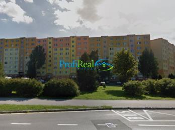 Na prenájom 3-izbový byt, Poprad, Uherova ulica