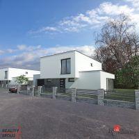 Rodinný dom, Beladice, 151 m², Vo výstavbe