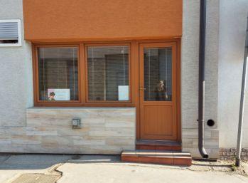 Komerčný/ prevádzkový priestor na prenájom v Seredi