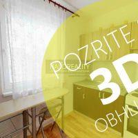 1 izbový byt, Šaľa, 35 m², Kompletná rekonštrukcia