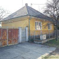 Rodinný dom, Dolné Orešany, 100 m², Pôvodný stav