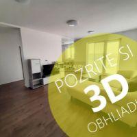 3 izbový byt, Veľké Úľany, 82 m², Novostavba