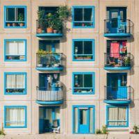 2 izbový byt, Nitra, 63 m², Pôvodný stav