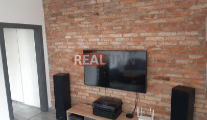 REALFINN PREDAJ - 2 izb. byt po kompletnej rekonštrukcii v Nových Zámkoch