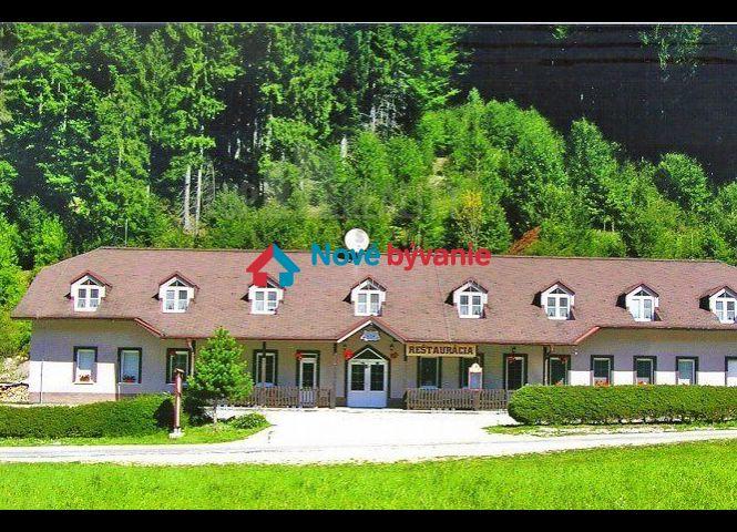 hotel - Belá-Dulice - Fotografia 1