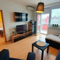 2 izbový byt, Bratislava-Petržalka, 67 m², Novostavba