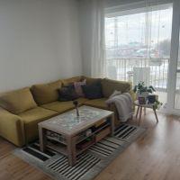 3 izbový byt, Bratislava-Ružinov, 63.50 m², Novostavba