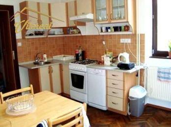 Prenajmeme 3 izbový, tehlový byt v centre Košíc