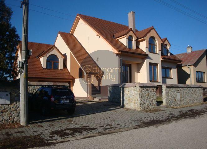 Rodinná vila - Šurianky - Fotografia 1