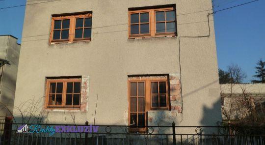 Rodinný dom na predaj Bulhary - okres Lučenec