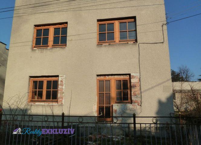 Rodinný dom - Bulhary - Fotografia 1