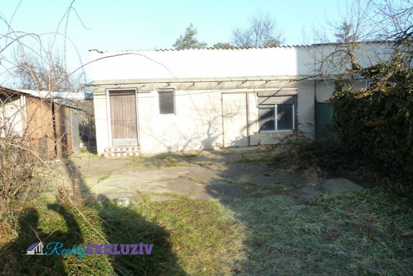 Predaj Rodinné domy Bulhary-1