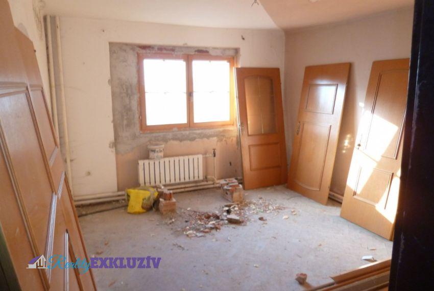 Predaj Rodinné domy Bulhary-2