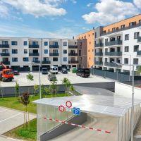2 izbový byt, Malacky, 53.78 m², Novostavba