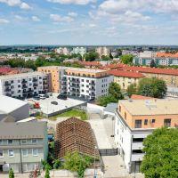 4 izbový byt, Malacky, 123.59 m², Novostavba