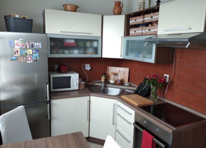 2 izbový byt - Malé Ripňany - Fotografia 1