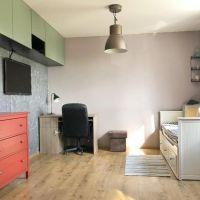 2 izbový byt, Malacky, 42 m², Projekt