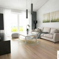 2 izbový byt, Bytča, 45 m², Novostavba