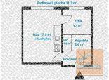 1,5 izb. byt, zrekonštr. podľa Vašich predstáv, DROBNÉHO ul.