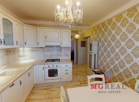 2 izbový byt s balkónom - Nitra - Mostná