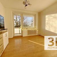 2 izbový byt, Prešov, 43 m², Čiastočná rekonštrukcia