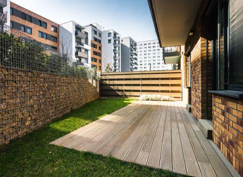 Na predaj moderný 4 izbový apartmán v projekte STEIN2 s predzáhradou, v apartmáne je možné zriadiť trvalý pobyt