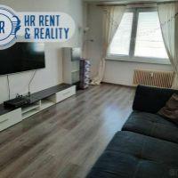 3 izbový byt, Komárno, 70 m², Kompletná rekonštrukcia