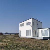 Rodinný dom, Vyšná Kamenica, 788 m², Novostavba