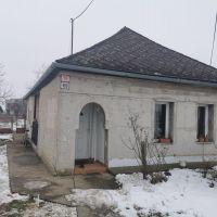 Rodinný dom, Veľké Trakany, Pôvodný stav