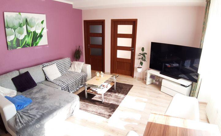 3 izbový tehlový byt blízko centra Banská Bystrica