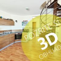 Mezonet, Vysoké Tatry, 155 m², Kompletná rekonštrukcia