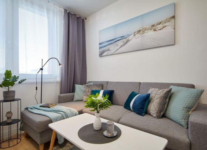 4 izbový byt - Košice-Západ - Fotografia 1