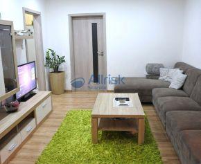 Na predaj kompletne zrekonštruovaný 3izb.byt v Šali