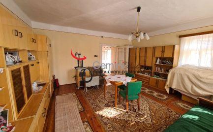 GEMINIBROKER v obci Nyíri ponúka veľmi pekný gazdovský dom