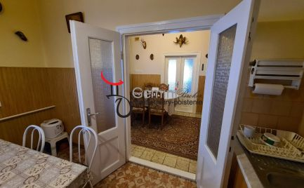 GEMINIBROKER v obci Forró ponúka komfortný rodinný dom na okamžité bývanie