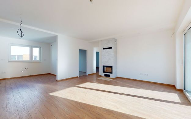 Nové Sokolovce / 3 izb. rodinný dom