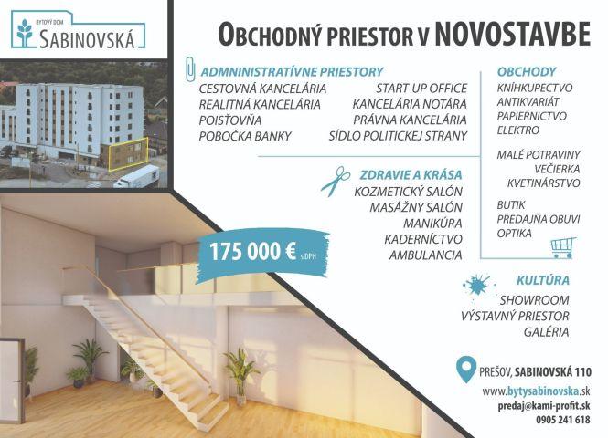 iný - Prešov - Fotografia 1