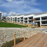 2 izbový byt, Bratislava-Nové Mesto, 92 m², Novostavba
