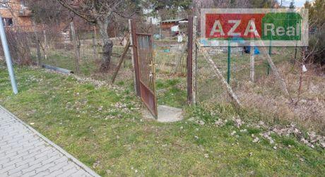 Záhrada vo Svätom Juri je na predaj-468m2