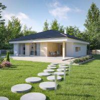 Rodinná vila, Kvetoslavov, 140 m², Novostavba